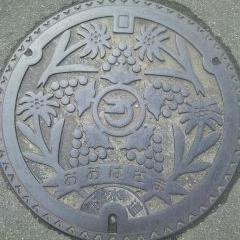 花巻市(旧大迫町)