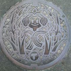 花巻市(旧東和町)