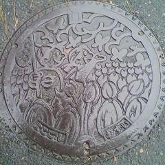 新潟市(旧横越町)